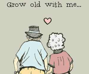 forever, life, and grow image