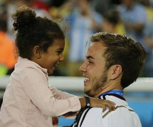germany, world cup, and mario gotze image