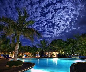pool, photography, and luxury image