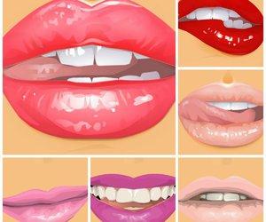 lips and stardoll image