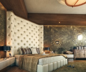 beautiful, bedroom, and different image