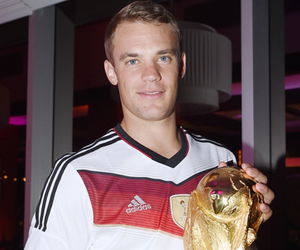 germany, manuel neuer, and neuer image
