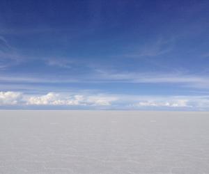 Bolivia, paradise, and desert image