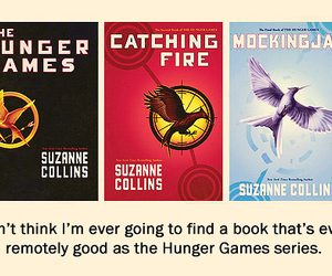 the hunger games, catching fire, and mocking jay image