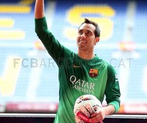 Barca, football, and bravo image