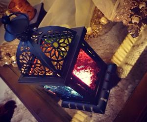 رمضان and فانوس image