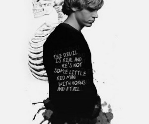 tate langdon and the devil is real image