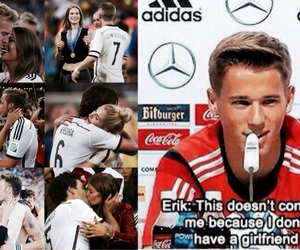germany, erik durm, and boy image