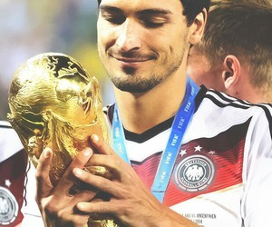 germany, mats hummels, and world cup image