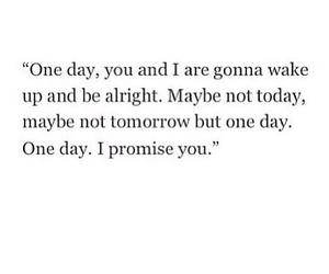 promise, true, and tumblr image