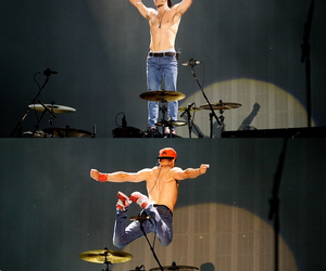 drummer, McFly, and harryjudd image