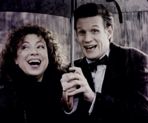bbc, doctor who, and 11th doctor image
