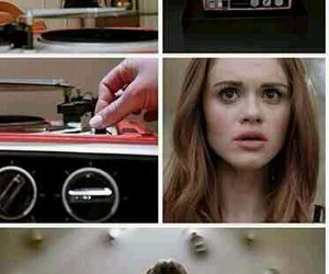 teen wolf, lydia martin, and season 4 image