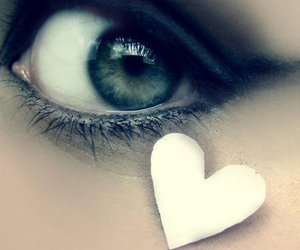 heart, beautiful, and love image