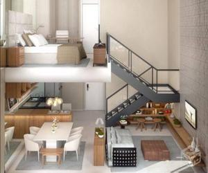 loft apartment image