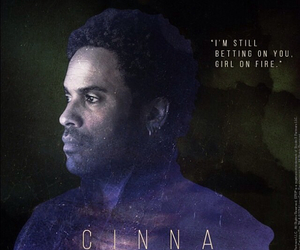 catching fire and cinna image