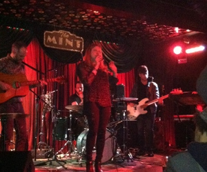 live music, the mint, and kerry hart image