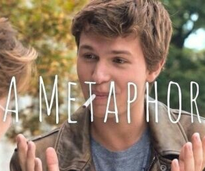 girl, metaphor, and style image