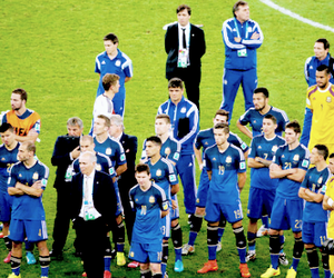 argentina, winners, and seleccion image