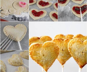 diy, food, and heart image
