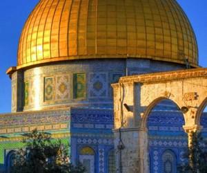 palestine, المسجد اﻷقصى, and فلسطين image