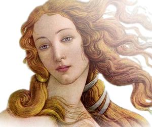 aphrodite and Venus image