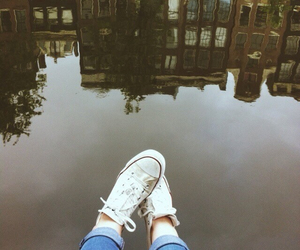 city, converse, and amsterdam image
