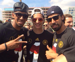 germany, champions, and boateng image
