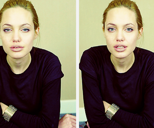 Angelina Jolie, idol, and angelinajolie image