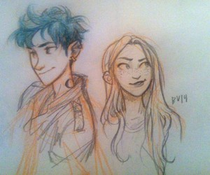 teddy lupin, harry potter, and victoire weasley image
