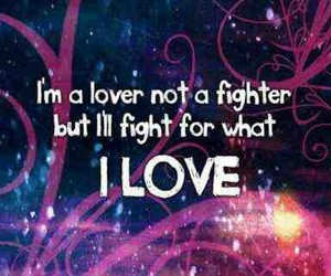 thoughts. love♥ image