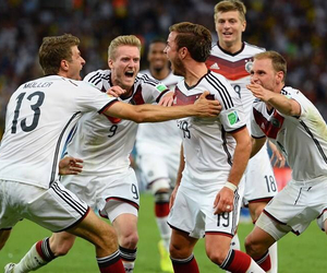 germany, world cup, and winner image