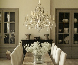 home and dining room image