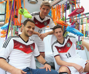 germany, thomas muller, and soccer image