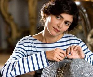 audrey tautou, coco chanel, and chanel image