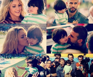 shakira, love, and milan image