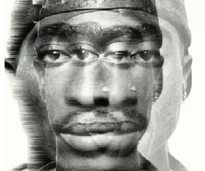 2pac, forever, and rip image