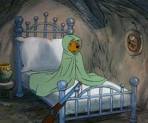 winnie the pooh, disney, and pooh image