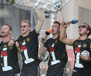 germany, klose, and toni kroos image