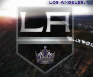 california, hockey, and nhl image