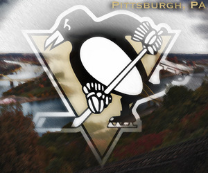 hockey, nhl, and pittsburgh penguins image
