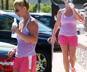 body, britney spears, and pink image