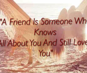 best friends, qoute, and tumblr image