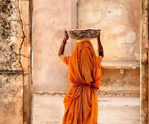 india and culture image