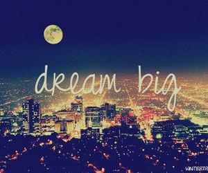 Dream, city, and big image