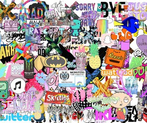 batman and music image