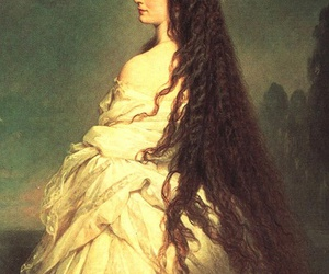 hair and sissi image