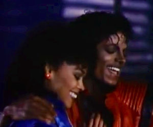 couple, forever, and king of pop image