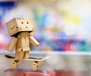 danbo, Dream, and photography image