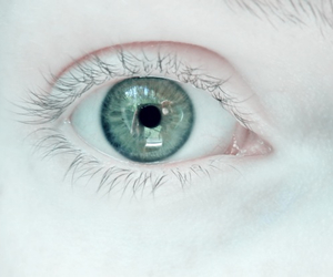 green, eye, and eyes image